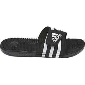 adidas Adissage Slides Men core black/footwear white/core black